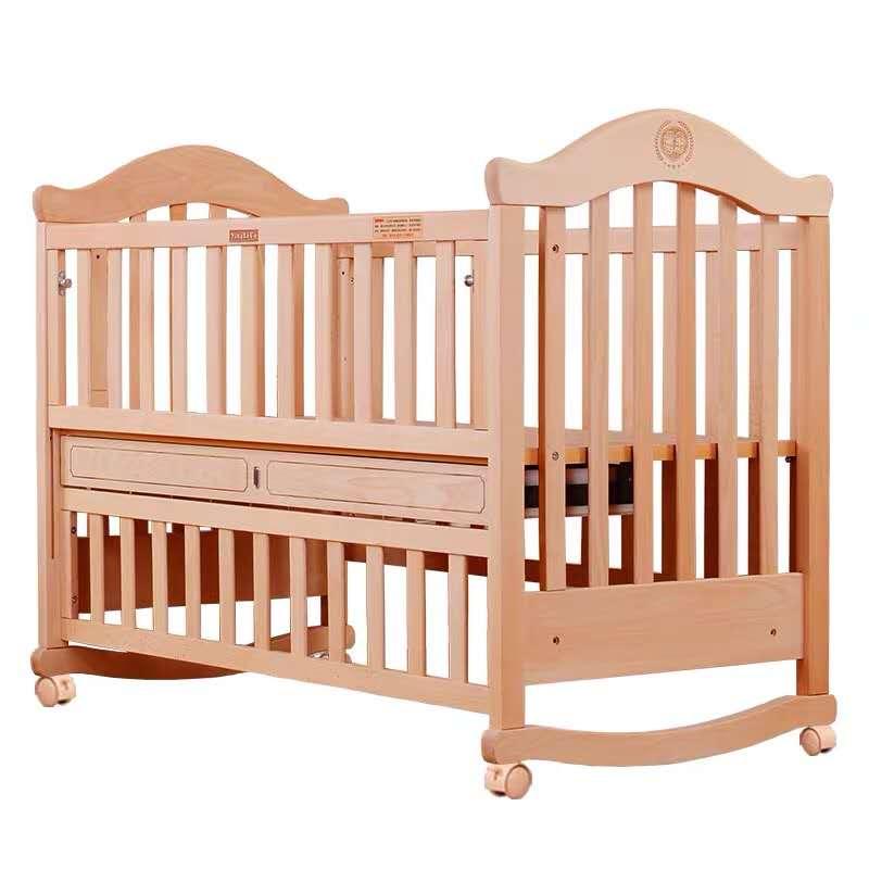 婴乐谷儿童床