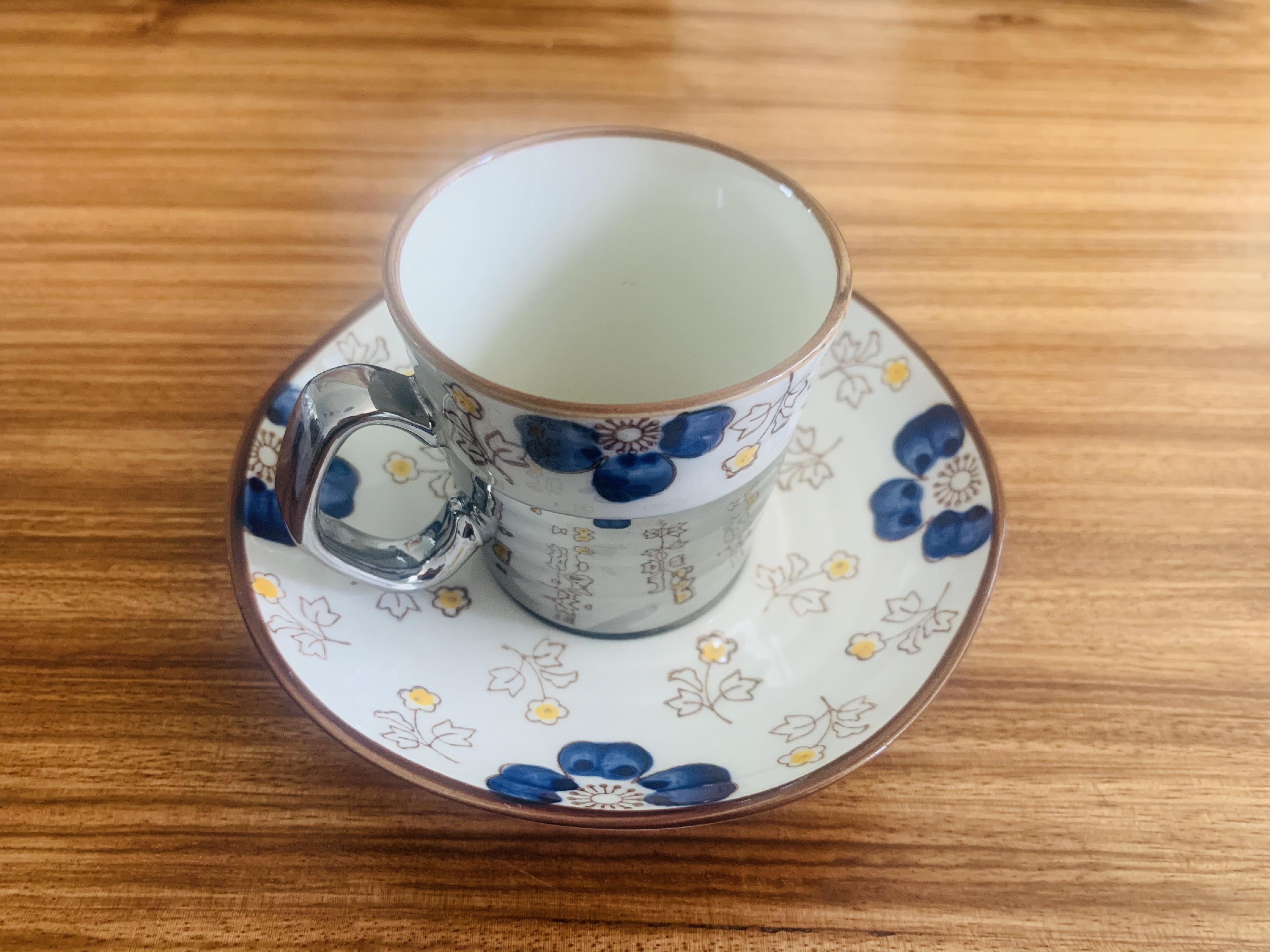 格物匠心品牌厚烧咖啡杯