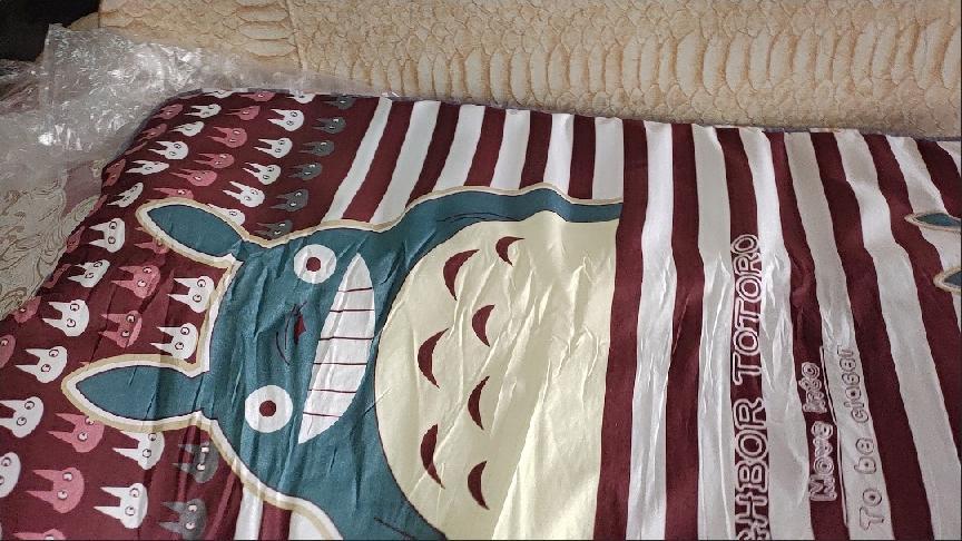 儿童床垫子60+1100