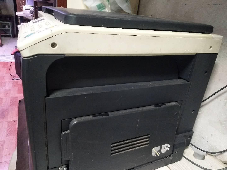 多功能打印复印机