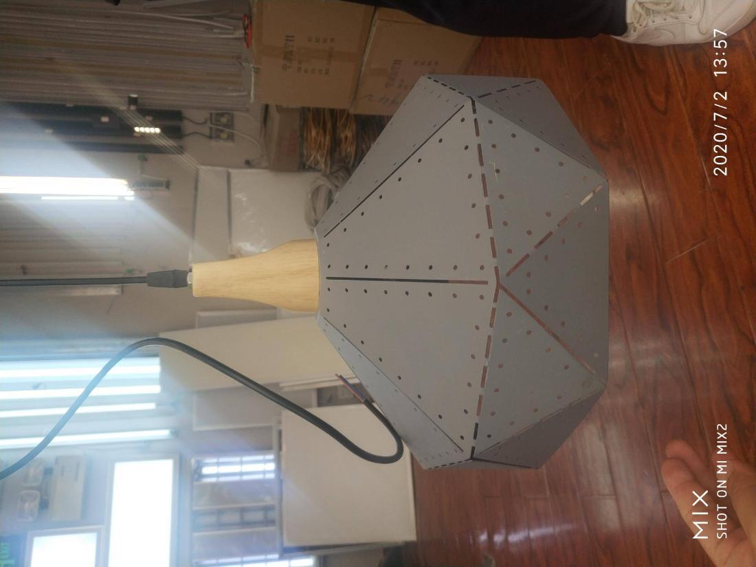 300大艺术灯罩 吊灯  不含光源