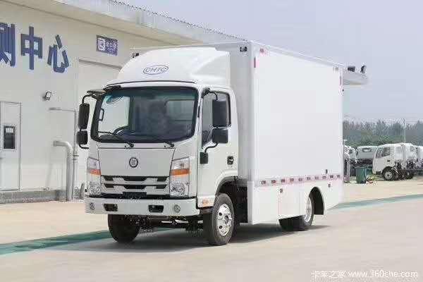 楚风新能源货车